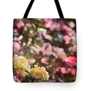 Rose 209 Tote Bag