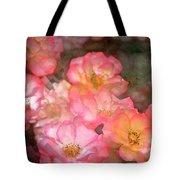 Rose 212 Tote Bag