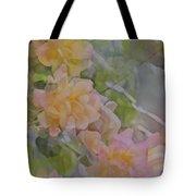 Rose 213 Tote Bag