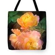 Rose 221 Tote Bag