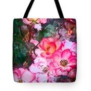 Rose 239 Tote Bag