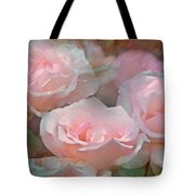 Rose 243 Tote Bag