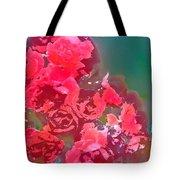 Rose 248 Tote Bag
