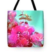 Rose 249 Tote Bag