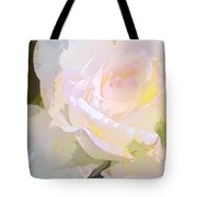 Rose 254 Tote Bag