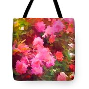 Rose 282 Tote Bag