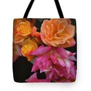 Rose 284 Tote Bag