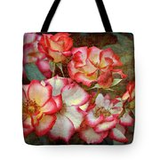 Rose 305 Tote Bag