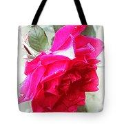 Rose - 4505-004 Tote Bag