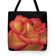 Rose 50 Tote Bag