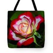 Rose 8 Tote Bag
