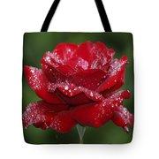 Rose 9 Tote Bag