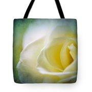 Rose Again Tote Bag