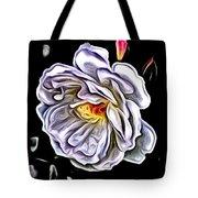Rose An Petals  Tote Bag