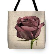 Rose En Variation - S02c3t3a Tote Bag