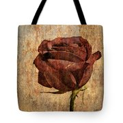 Rose En Variation - S22ct05 Tote Bag