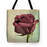 Rose En Variation - S23ct06 Tote Bag