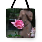 Rose Garden 2 Tote Bag