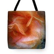 Rose Glows Tote Bag