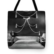Rose Hobart's Bedroom Tote Bag