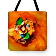 Rose In A Dream Tote Bag