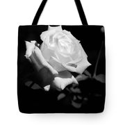 Rose - Infrared Tote Bag