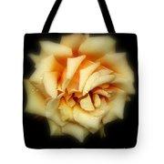 Rose Light Tote Bag