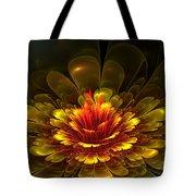 Rose Of Demina Tote Bag