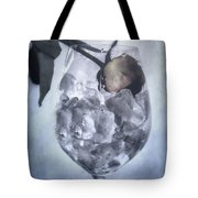 Rose On The Rocks Tote Bag by Joana Kruse