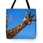 Rose Parade  Tote Bag