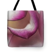 Rose Point Tote Bag