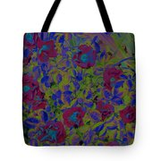Roses By Jrr Tote Bag