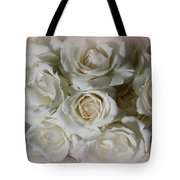 Roses For You Tote Bag