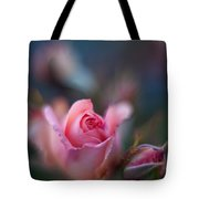 Roses Scented Dream Tote Bag by Mike Reid