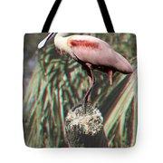 Rosey - 3d Tote Bag