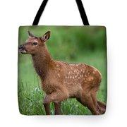 Rosie Elk Youngin Tote Bag