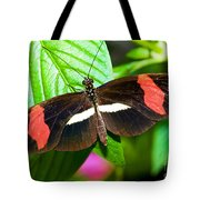 Rosina Butterfly Tote Bag