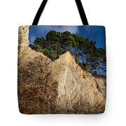 Ross Creek Cliffs Tote Bag