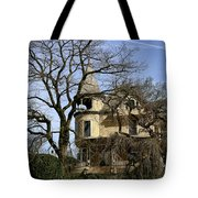Ross Island House Tote Bag