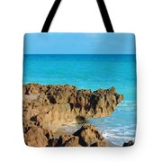 Ross Witham Beach 1 Tote Bag