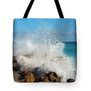 Ross Witham Beach 2 Tote Bag
