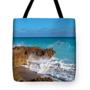 Ross Witham Beach 4 Tote Bag
