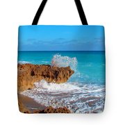 Ross Witham Beach 5 Tote Bag