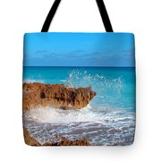 Ross Witham Beach 6 Tote Bag