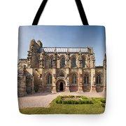 Rosslyn Chapel 01 Tote Bag