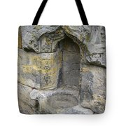Rosslyn Chapel Basin Tote Bag