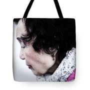 Rosy Lee Tote Bag