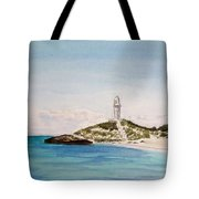 Rottnest Island Australia Tote Bag