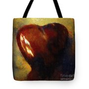 Rough And Ready For Love Tote Bag