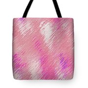 Rough Tote Bag